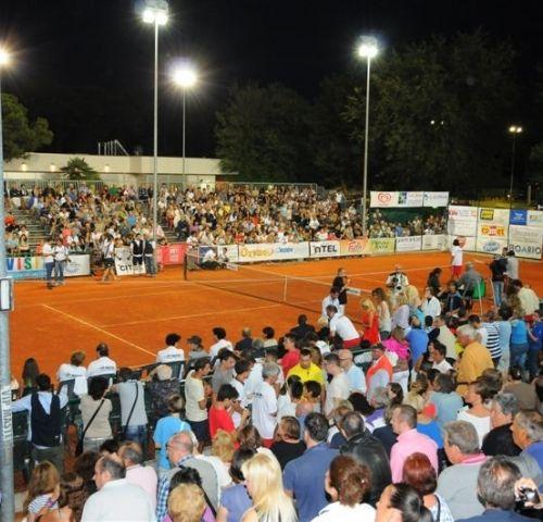 Vip master tennis